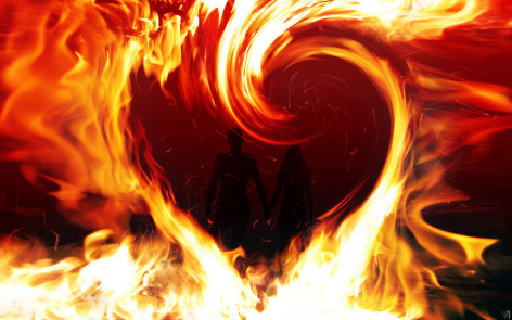 What is the Difference Between a Soulmate and a Twin Flame