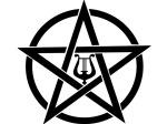 Pagan Muses Logo - Symbol Only